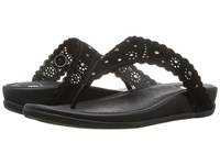 Yellow Box Connor Black Women's Sandals