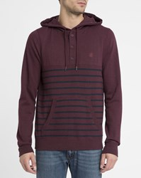 Element Pink Cornell Premium Hooded Sweatshirt