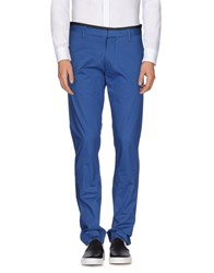 Marc By Marc Jacobs Trousers Casual Trousers Men Blue