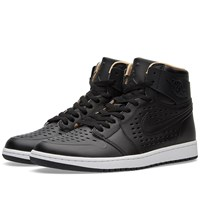 Nike Jordan Brand Air 1 Retro High Black
