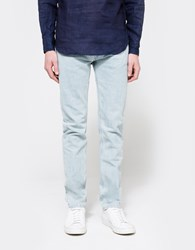 A.P.C. Petit New Standard Bleached Bleach Washed