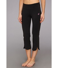 New Balance Petal Capri Black Women's Capri