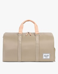 Herschel Novel Nylon Brindle