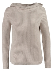 Sublevel Jumper Birch Beige