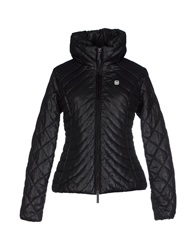 Tirdy Jackets Black