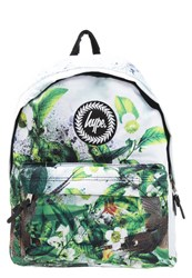Hype Forest Rucksack Multicolor Multicoloured