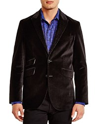 Robert Graham Kirkcaldy Classic Fit Sport Coat Black