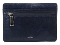 Hobo Euro Slide Royal Wallet Navy