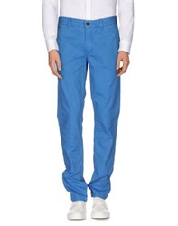 Tommy Hilfiger Denim Trousers Casual Trousers Men Azure