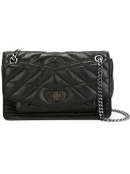 Zadig And Voltaire 'Skinny Love' Quilted Crossbody Bag
