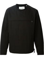 'Hp Pullover' Sweater Black