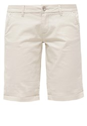 Only Onlparis Shorts Pumice Stone Light Grey