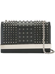 Philipp Plein Medium' Joelle' Shoulder Bag Black