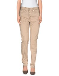 Drykorn Trousers Casual Trousers Women Sand