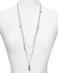 Dylan Gray 3 Strand Necklace 32 Bloomingdale's Exclusive