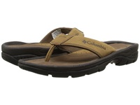 Columbia Tango Thong Dark Brown Men's Shoes