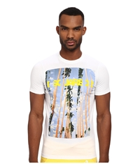 Dsquared Palms New Sexy Slim Fit Tee