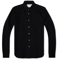 Everyman Generation Shirt Black