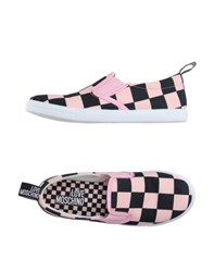 Love Moschino Footwear Low Tops And Trainers Women