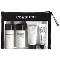 Cowshed Skincare Essential Starter Gift Set