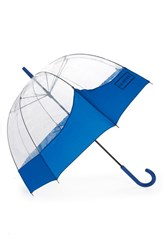 Hunter 'Moustache' Bubble Umbrella