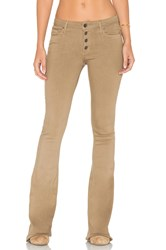 Black Orchid Everly Button Front Skinny Flare Wayward