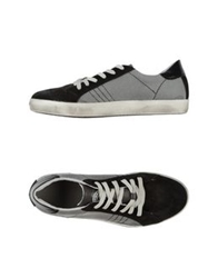 Primabase Low Tops And Trainers Grey