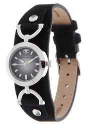 Tom Tailor Watch Black