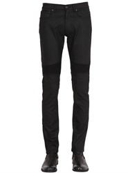 Belstaff 17Cm Eastham Stretch Biker Denim Pants