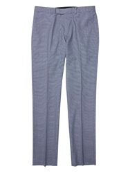 Ben Sherman Camden Fit Puppytooth Suit Trousers