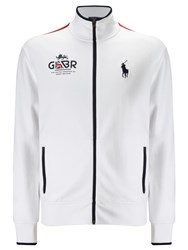 Polo Ralph Lauren Great Britain Zipped Track Jacket
