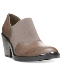 Naya Acre Booties Women's Shoes Taupe
