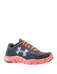 Under Armour Micro G Engage Sneakers Grey