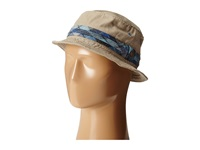 Pendleton Surf Bucket Cap Khaki Bucket Caps
