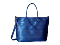 Harveys Seatbelt Bag Medium Streamline Tote Cobalt Tote Handbags Blue