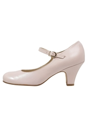 Kmb Elike Classic Heels Baby Pink Rose