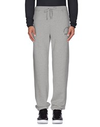 Marc By Marc Jacobs Trousers Casual Trousers Men Light Grey