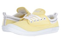 Volley Australia Classic Lemon Drop Women's Shoes Yellow