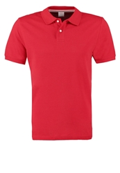 S.Oliver Polo Shirt Cherry Red