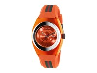 Gucci Sync 36Mm Dial Rubber Strap Orange Watches