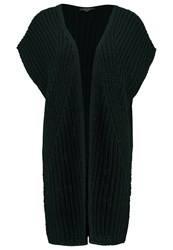 Kiomi Cardigan Dark Green
