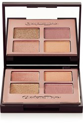 Charlotte Tilbury Luxury Palette Color Coded Eye Shadow Legendary Muse Gold