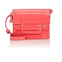 Delvaux Women's Madame Mini Shoulder Bag Pink