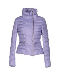 Guess By Marciano Coats And Jackets Down Jackets Women Lilac
