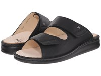 Finn Comfort Riad 1505 Black Men's Sandals
