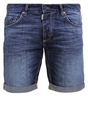 Antony Morato Denim Shorts Blu Blue Denim