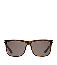 Tom Ford Karlie Rectangle Sunglasses Female