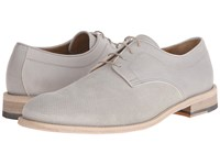 Billy Reid Sid Shoe Natural Men's Lace Up Casual Shoes Beige