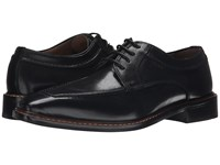 Giorgio Brutini Nelson Black Men's Lace Up Casual Shoes