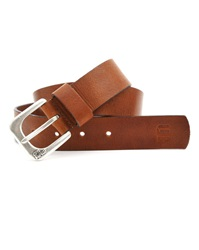 G Star Zed Camel Belt